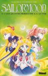 Sailor Moon (manga) volume / tome 3