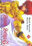 Saint Seiya Episode G (manga) volume / tome 1