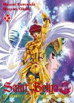 Saint Seiya Episode G (manga) volume / tome 10