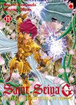 Saint Seiya Episode G (manga) volume / tome 11