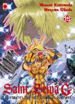 Saint Seiya Episode G (manga) volume / tome 15