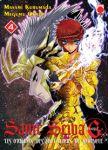 Saint Seiya Episode G (manga) volume / tome 4