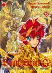 Saint Seiya Episode G (manga) volume / tome 5