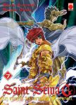Saint Seiya Episode G (manga) volume / tome 7
