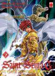 Saint Seiya Episode G (manga) volume / tome 7