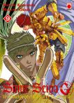 Saint Seiya Episode G (manga) volume / tome 9