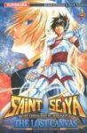 Saint Seiya - The Lost Canvas #1