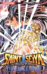 Saint Seiya - The Lost Canvas #14