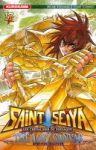 Saint Seiya - The Lost Canvas #17