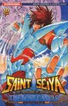 Saint Seiya - The Lost Canvas #19