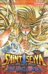 Saint Seiya - The Lost Canvas #20