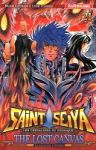 Saint Seiya - The Lost Canvas #21