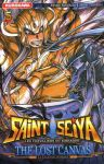 Saint Seiya - The Lost Canvas (manga) volume / tome 5