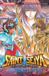 Saint Seiya - The Lost Canvas #6