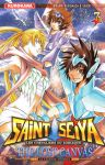 Saint Seiya - The Lost Canvas #7