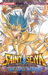 Saint Seiya - The Lost Canvas (manga) volume / tome 8