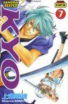 Samouraï Deeper Kyo (manga) volume / tome 7