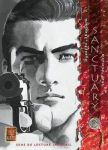 Sanctuary (manga) volume / tome 3