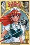 Saraï (manga) volume / tome 1