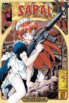 Saraï (manga) volume / tome 3