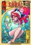 Saraï (manga) volume / tome 4