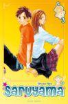 Saruyama (manga) volume / tome 3