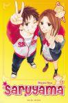 Saruyama (manga) volume / tome 4