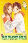 Saruyama (manga) volume / tome 5