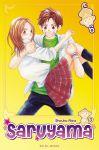 Saruyama (manga) volume / tome 6