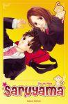 Saruyama (manga) volume / tome 7