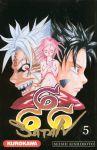 Satan 666 (manga) volume / tome 5