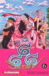 Satan 666 (manga) volume / tome 6