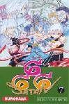 Satan 666 (manga) volume / tome 7