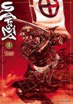 Satsuma - L'Honneur de ses Samouraïs (manga) volume / tome 1