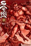 Satsuma - L'Honneur de ses Samouraïs (manga) volume / tome 2