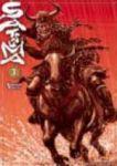 Satsuma - L'Honneur de ses Samouraïs (manga) volume / tome 3
