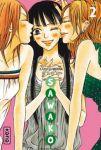 Sawako (manga) volume / tome 2