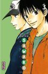 Sawako (manga) volume / tome 3