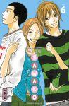 Sawako (manga) volume / tome 6