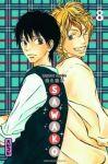 Sawako (manga) volume / tome 8
