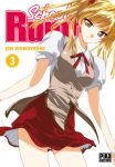 School Rumble (manga) volume / tome 3