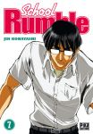 School Rumble (manga) volume / tome 7