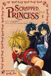 Scrapped Princess (manga) volume / tome 1