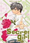 Secret Girl (manga) volume / tome 3