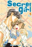 Secret Girl (manga) volume / tome 5