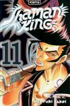 Shaman king (manga) volume / tome 11