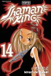 Shaman king (manga) volume / tome 14