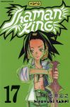 Shaman king (manga) volume / tome 17