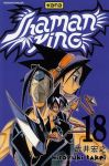 Shaman king (manga) volume / tome 18