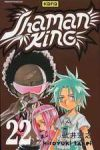 Shaman king (manga) volume / tome 22